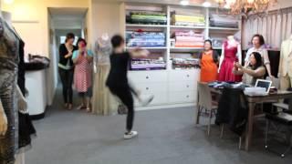廖佳琳美衣哲學-花式溜冰選手曹志禕