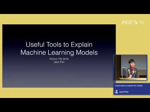 Image from Useful Tools to Explain ML Models