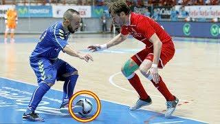 Las Mejores Humillaciones En Futsal 2019
