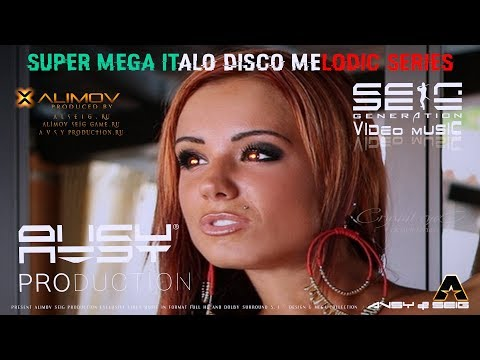 MEGA italo disco A V S Y collectioN  [ 447...