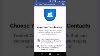 Recover Facebook account without email or phone  to access verification code and login again