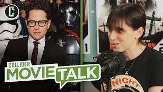 J.J. Abrams Says He Initially Turned Down Star Wars 9
