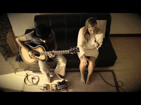Signe & Hvetter | Rather Go Blind | Guitar Loop