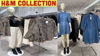 H&M NEW COLLECTION|H&M NEW FASHION|H&M OCTOBER COLLECTION|H&M STORE USA
