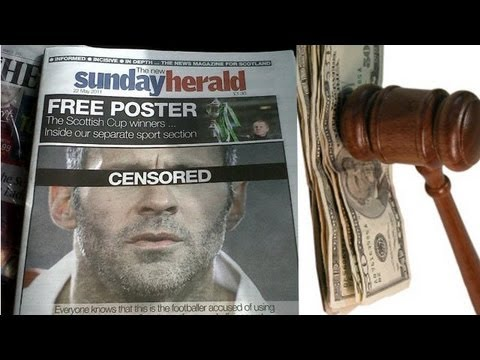 Super Injunctions hurting journalists, freedom of the press?