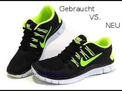 Nike Nike Youtube Schuhe Vs Gebraucht Neu zgzxfrq