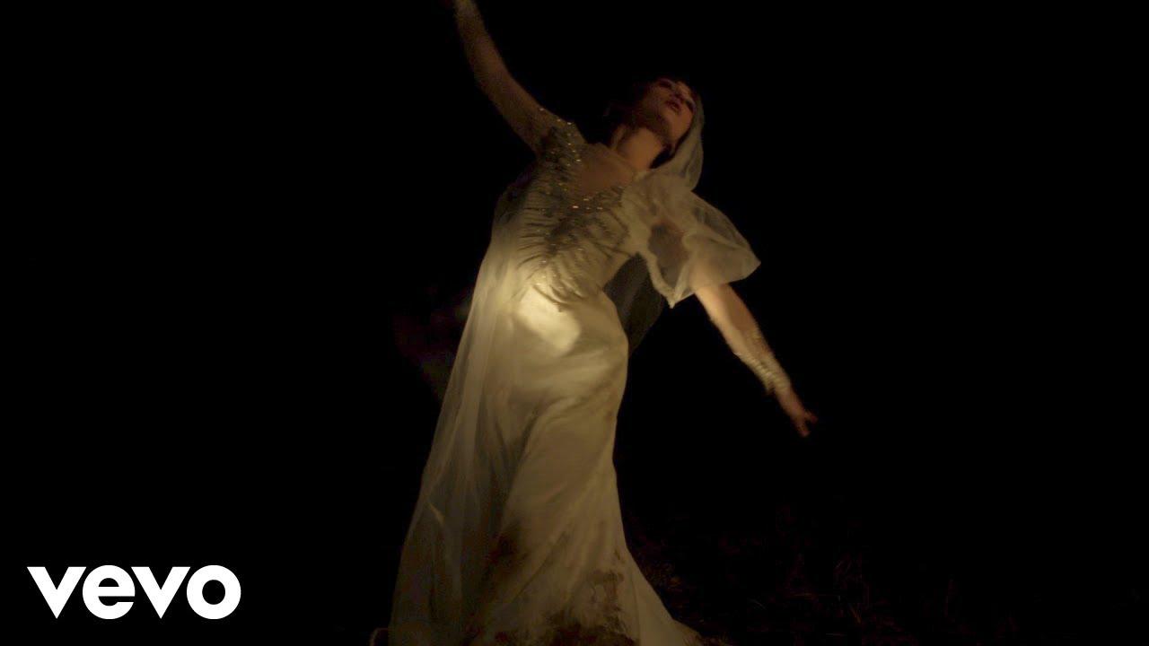 Leonard Cohen - Thanks for the Dance (Official Video) - YouTube
