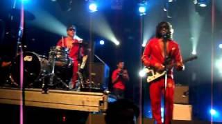 Datarock - Sex me Up (Lollapalooza Chile)