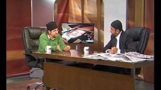 MTA Presseschau -- 3.Sendung 2/3 Islam Presse, Geert Wilders, Bundespräsident Wulff