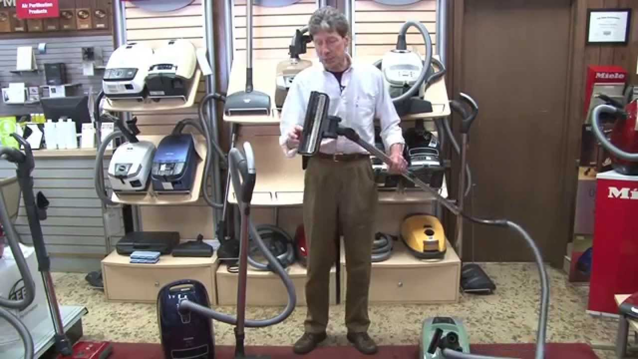 How to choose a miele vacuum cleaner funnycat tv - Choosing a vacuum cleaner ...