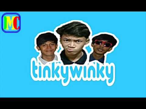 TINKY WINKY - Sukses move on (ImanGbblg)