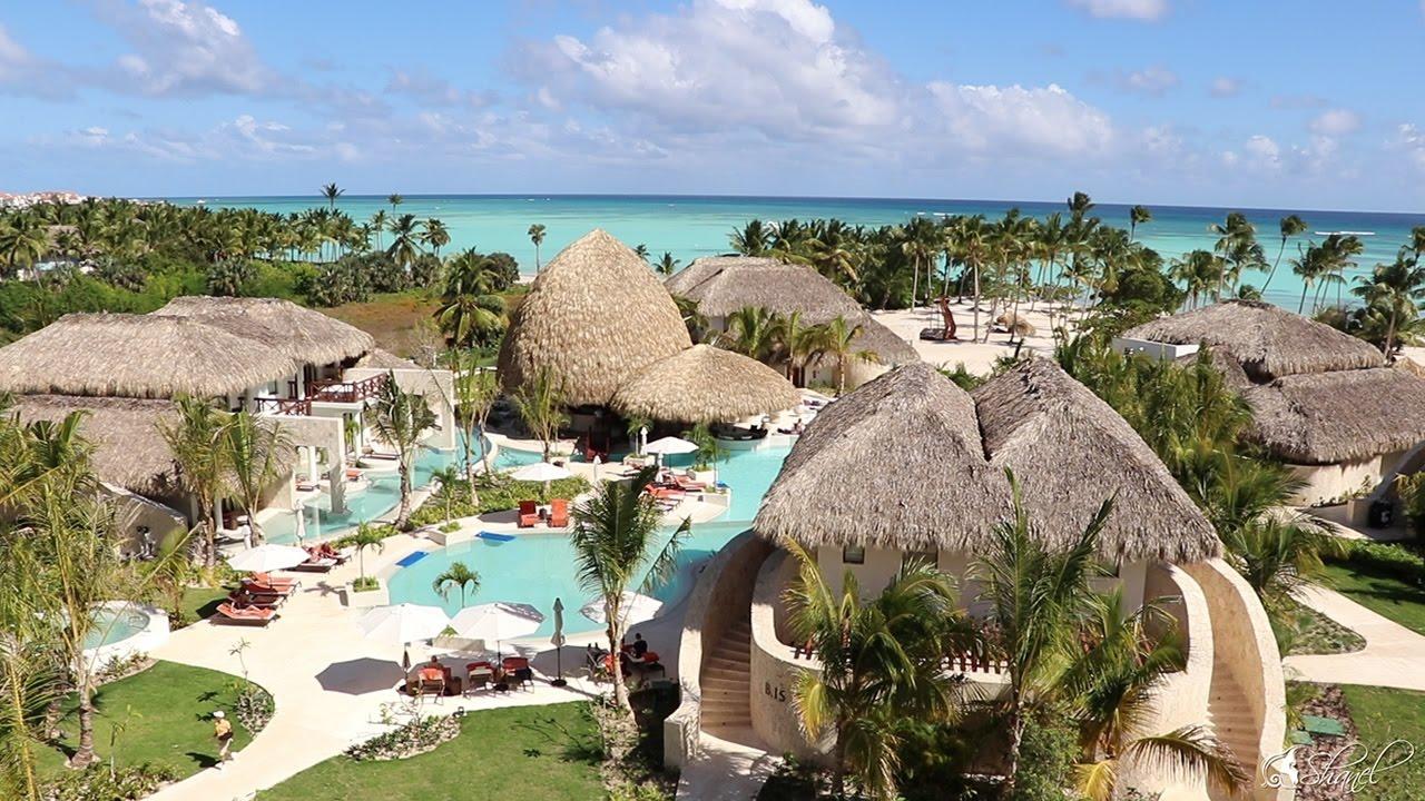 Secrets Cap Cana Preferred Junior Ocean View Suite Tour Punta