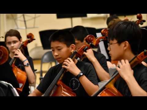 00 Orchestra Slide Show