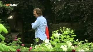 Lars Eidinger ZDF Abgeschminkt