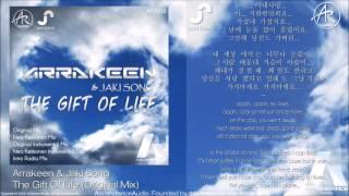 01. Arrakeen & Jaki Song - The Gift Of Life (Original Mix) [AscendanceAudio]