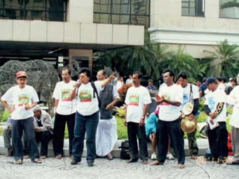 PAN AP: 18 Years of Empowering People for Change (Part 2)