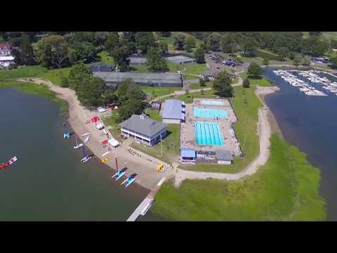 Westport, CT Town Video Tour