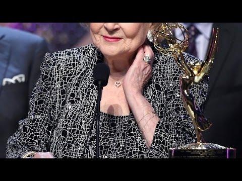 TV icon Betty White turns 95