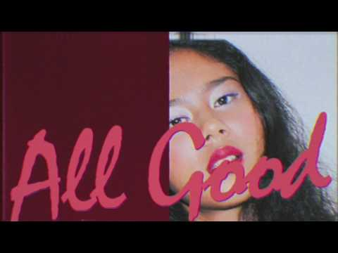 Dipha Barus ft. Nadin - All Good (Official Audio)