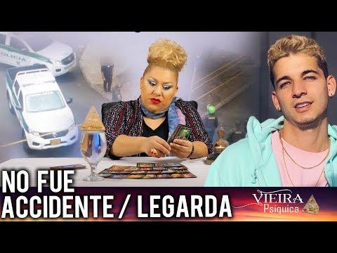 YOUTUBER LEGARDA CASO DE FLETEO POBLADO MEDELLIN