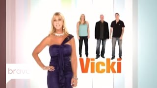 Remembering Vicki Gunvalson's Best Taglines | RHOC | Bravo