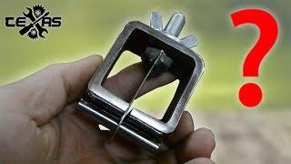 SUPER tool for a welder!
