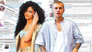 Justin Bieber y Zendaya Atacados con Criticas