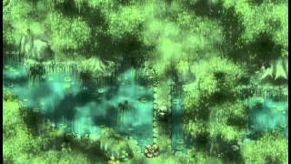 Noctis - Terres Perdues scène test