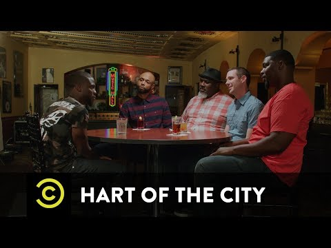 Hart of the City  The Comedians of Detroit Welcome Kevin Hart