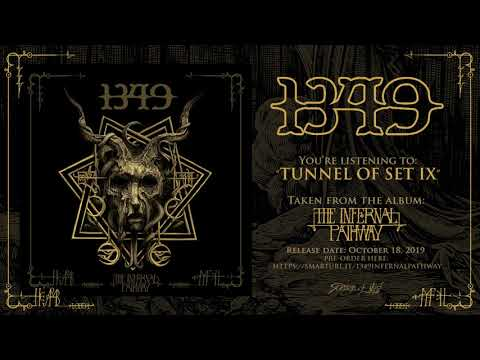 Tunnel of Set IX (Official Track)