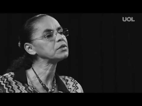 Íntegra da entrevista com Marina Silva