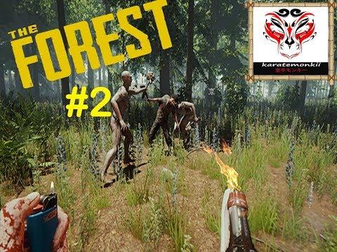 The Forest - Final alternativo y como obtener el artefacto extraterrestre / Freedom #2
