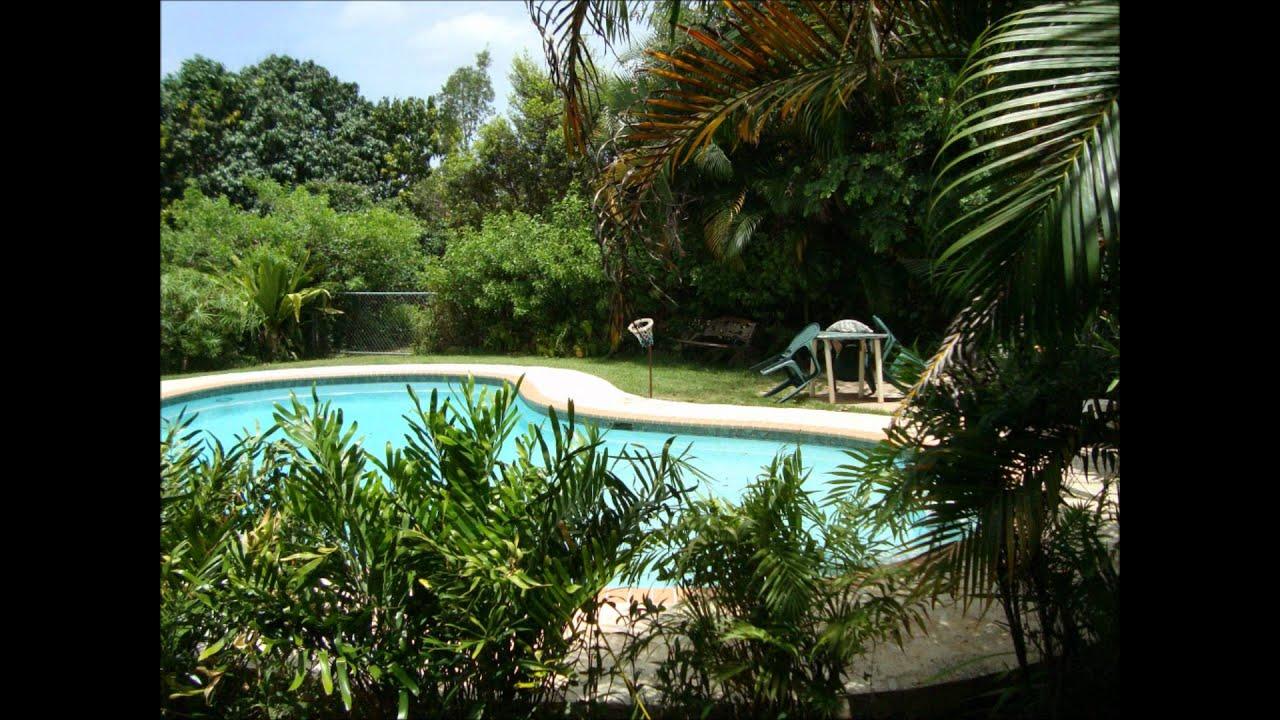 Corozal puerto rico casa a la venta youtube for Casas con piscina para alquilar en puerto rico