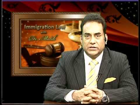 Immigration Law 22 09 2012 P 01