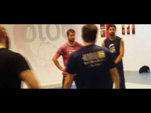 4KD Defense Dynamics - Krav Maga