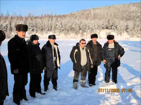 Работа вахтовым методом в России
