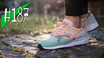 39e213b6e58  3 - on feet - sneakerkult - YouTube