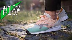 27c0c6777 3 - on feet - sneakerkult - YouTube