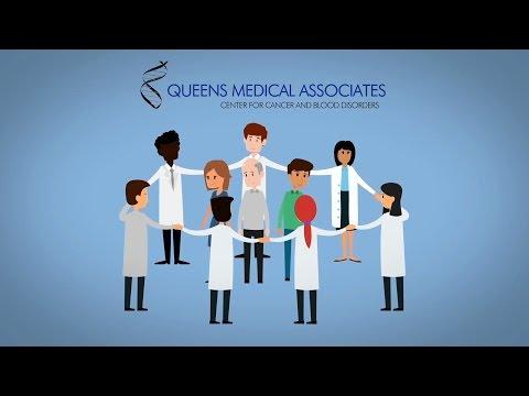 Animation | Queen's Medical Associates | VSP Healthcare