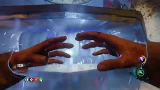 Kino Der Toten: 2010 Wii Vs 2017 PS4 Graphics Comparison Montage (115)