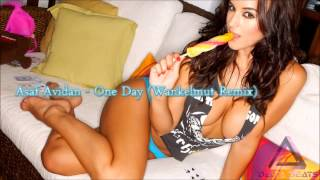 Asaf Avidan - One Day (Wankelmut Remix) [FREE DOWNLOAD]