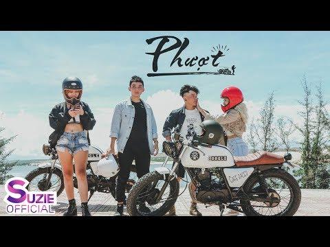 Phượt - Suzie ft James Trần Nghĩa |  Official MV | Music Of Phượt  | Đưa Nhau Đi Trốn với Suzie