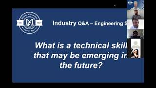 Industry Fair: Industry Q&A