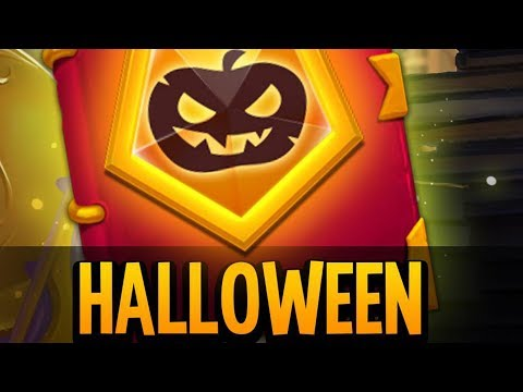 HALLOWEEN in Monster Legends! Cain's Myth! New Maze Event! New Monsters!