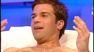 Gethin jones naked