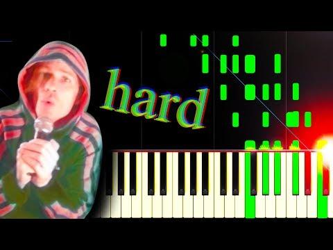 bill wurtz - when i get older - piano tutorial
