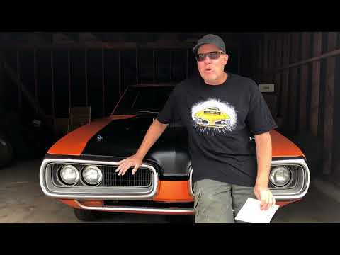 10 Things You Never Knew About Freiburger's Super Bee