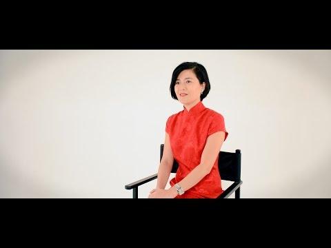 HEC Paris ExecED Alumni: Ellen Cheng (E.15) - Beijing