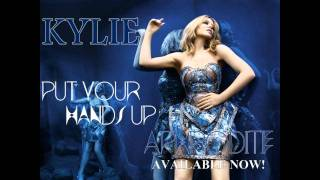 03-Kylie Minogue-Put Your Hands Up (If You Feel Love)