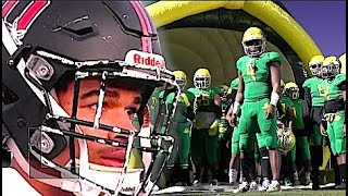 🔥🔥 14U Instant Classic !!! - IE Ducks vs OC Buckeyes - Game was Lit - UTR Highlight Mix 2017 🎥